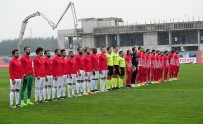 ÜMRANİYE BELEDİYESİ - Ümraniyespor - Evkur Yeni Malatyaspor Maçı Ümraniye Şehir Stadı'nda Oynanacak