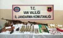 BİXİ - Van'da Terör Operasyonu