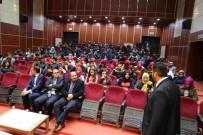 AKTOPRAK - Varto'da 'Kariyer Ve Eğitim Planlama' Semineri