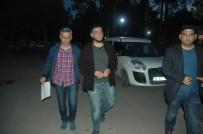 ZIRHLI ARAÇLAR - Yasa Dışı Sol Örgütlere Operasyon Açıklaması 14 Gözaltı