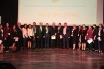 ERASMUS - Yenilikçi Lider Öğretmenlere Sertifika