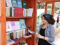 KUĞULU PARK - Yozgat Belediyesi Sokak Kütüphanesi Kurdu