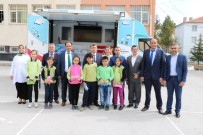 DIŞ MACUNU - Yozgat'ta Öğrencilere Diş Sağlığı Seti Dağıtıldı