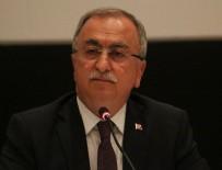 REŞAT PETEK - Reşat Petek'ten Kılıçdaroğlu'nun iddialarına yanıt