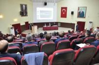 2017 Yılı 2. İl Koordinasyon Kurulu Toplantısı Yapıldı