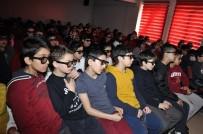 ÜMRANİYE BELEDİYESİ - 3 Boyutlu Çanakkale Çizgi Filmi