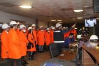 KARABÜK ÜNİVERSİTESİ - 3. Uluslararası Demir Çelik Sempozyumu KARDEMİR Gezisi İle Sona Erdi