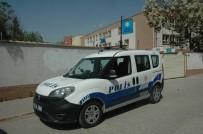 24 KASıM - Adana'da 16 Öğrenci Çikolatadan Zehirlendi