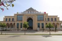 YÜREĞIR BELEDIYE BAŞKANı - Adana'nın En Büyük Kültür Merkezi Açılıyor