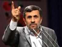 AHMEDİNEJAD - Aday olacak mı? Son açıklamasını yaptı