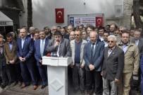 Afyonkarahisar STK Platformu Suriye'deki Kimyasal Silah Saldırısını Kınadı
