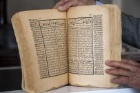 OSMANLıCA - Ahlat'ta 579 Yıllık Kitap Bulundu