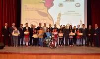 ERTUĞRUL GAZI - Ahlat'ta Ödüllü 40 Hadis Ezberleme Yarışması
