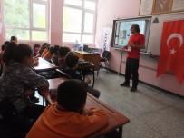 DEPREM ANI - AKUT Gönüllüleri Öğrencilerle 'Bir Gün' Geçirdi