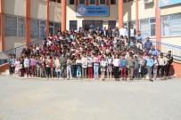 TÜKETİCİ MAHKEMELERİ - Alanya'da Öğrencilere 'Gıda Ve Hijyen' Semineri