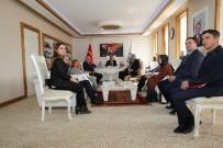 SELÇUK COŞKUN - Aras Elektrik Bayburt Üniversitesi İle Protokol İmzaladı