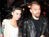CANER ERKİN - Asena Atalay hayatının şokunu yaşadı