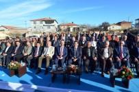 MUSTAFA KıLıNÇ - Bakan Tüfenkci Açıklaması 'Bu Zor Coğrafyada Güçlü Yönetimlere Ve Güçlü Liderlere İhtiyaç Var'