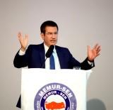 Başbakan Yardımcısı Nurettin Canikli Giresun'da