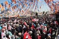 Başbakan Yıldırım Açıklaması 'Atatürk'ün Partisi CHP'nin De Hali Pek Parlak Değil'