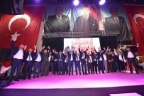 SEYFETTİN YILMAZ - Başkan Sözlü Açıklaması 'Adana'nın Yeri Lider'in Yanı, Sözü Lider'in Sözüdür'