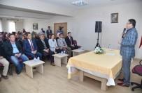 Başkan Tiryaki Gülpınar Mahallesi Sakinleri İle Buluştu