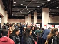 EDINBURGH - Birleşik Kralllık'ta Oy Verme İşlemleri Basladı