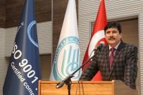 Bitlis'te 'Cumhurbaşkanlığı Sistemi' Anlatıldı