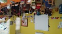 DENİZ YILDIZI - Bodrum'da Anaokulu Ve Kreşlerde Çevre Eğitimi
