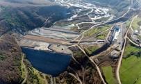 TARIM ARAZİSİ - Bu Baraj Hem Para Basacak Hem De Binlerce İstihdam Sağlayacak