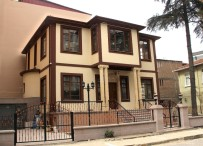 CEVDET YILMAZ - Çarşamba Şehir Müzesi Hayata Geçiyor
