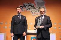 RADYO PROGRAMCISI - Çekmeköy2023 Sosyal Farkındalık Ödülleri Sahiplerini Buldu
