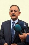 MEHMET ÖZHASEKI - CHP'li Milletvekiline Saldırı İddiası