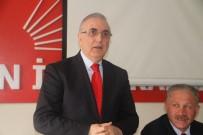 CHP'li Öğüt Referandum İçin Ardahan'da