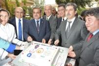 TOPLUM DESTEKLI POLISLIK - 'Çiçekleri Soldurmayalım' Projesi Türkiye İkincisi Seçildi