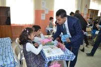 DİŞ MUAYENESİ - Diş Ve Diş Eti Hastalıkları Türkiye'de De En Sık Rastlanan Sağlık Sorunlarından Biri