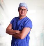 SALYANGOZ - Doç. Dr. Seçkin Ulusoy, Vertigo Hastalığına Açıklık Getirdi