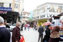 KAZIM ÖZALP - Düğünde Para Saçar Gibi 'Hayır' Broşürü Saçtılar