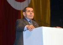 DÜŞÜNÜR - Dursun Özbek'ten 'Birlik Beraberlik' Çağrısı