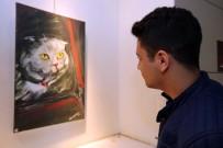 HAYDARPAŞA - Ertuğrul'un Ankara'daki İlk Sergisi Yenimahalle'de