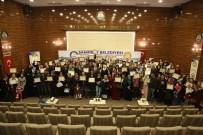ŞAHINBEY BELEDIYESI - Evlilik Okulu'ndan 92 Çiftimiz Daha Sertifikalarını Aldı