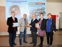 MARMARA BÖLGESI - FIAP'den Büyükçekmece'ye Ödül