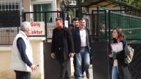 ÖRGÜT PROPAGANDASI - Deniz Naki'nin cezası belli oldu