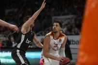 MILLER - Galatasaray Odeabank Alman Ekibe Acımadı