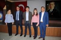 SINAV STRESİ - Gaziantep Kolej Vakfı LYS Motivasyon Semineri