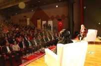 MEHMET DEMIR - Gençlik Hizmetleri, Diyarbakırlı Gençleri Bir Araya Getirdi