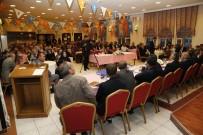 OSMAN KARAASLAN - Gölbaşı'nda Yerel Yönetimler İstişare Toplantısı