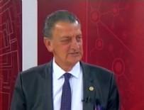 HALK TV - Hüsnü Bozkurt: Sözlerimin arkasındayım