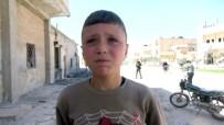 KATLIAM - İdlib Kan Ağlıyor