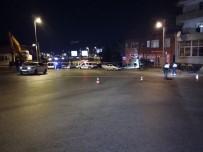 E-5 KARAYOLU - İstanbul'da Polis Ateş Açıldı